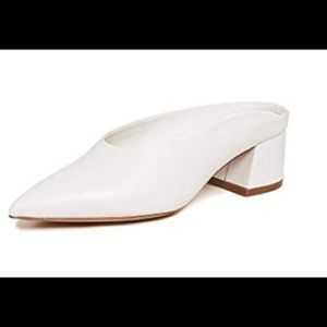 Vince Cuolo Ralson 7 M white leather